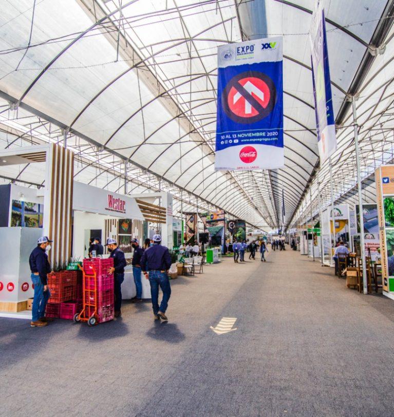 XXVI Expo AgroAlimentaria Guanajuato será la sede del Foro Global Agroalimentario.